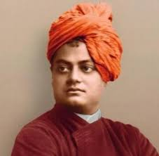 Image result for images for vivekananda with children
