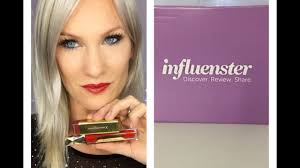 INFLUENSTER UK | <b>MAX FACTOR</b> | VOXBOX | TEST AND REVIEW ...