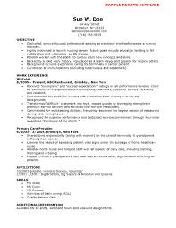 examples of resumes example resume templates sample 87 exciting sample resume template examples of resumes