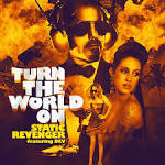 Turn The World On