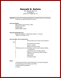 resume samples for college students with no experience        how to write a resume   no job experience college lesson plan on