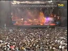<b>Burning Spear</b> Playing the FINEST reggae alive absolutely ...