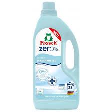 ROZETKA   Жидкое средство для стирки <b>Frosch Zero</b> Sensitiv 1.5 ...