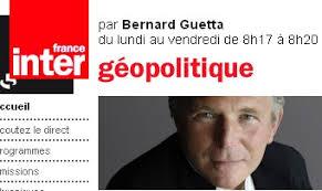 """Résultat de recherche d'images pour """"bernard guetta france inter"""""""