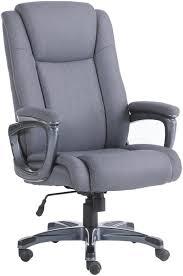 <b>Кресло</b> руководителя <b>BRABIX Solid</b> HD-005 (серый)