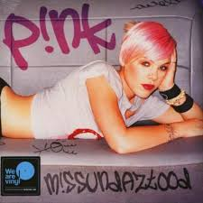 P NK - <b>M Ssundaztood 2</b> Vinyl LP for sale online | eBay