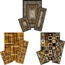 modern design of leopard print rug for floor decoration ideas chic zebra print rug