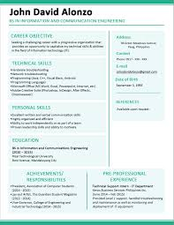 examples of resumes resume templates you can jobstreet 81 cool resume sample format examples of resumes