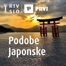 Podobe Japonske