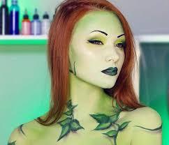 poison ivy tutorial tip beauty trusper tip
