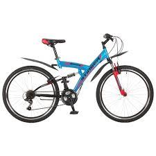 Горный (MTB) велосипед Stinger Banzai 26 (2017) — Велосипеды ...