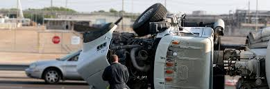 Truck Accident Attorneys | The Cochran Firm