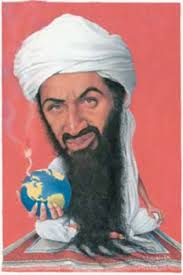 """osama-bin-laden-weaver.jpg. Here is a list of pieces about Osama bin Laden and Al Qaeda from The New Yorker's archive: """"The Real Bin Laden,"""" by Mary Anne ... - osama-bin-laden-weaver"""