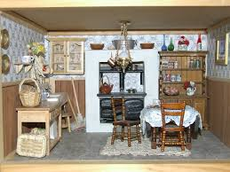 d printed dollhouse kitchen dollhouse rooms 3d printed dollhouse kitchen