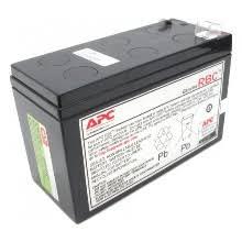 Аккумуляторы для <b>ИБП</b> и слаботочных систем <b>APC</b> — купить в ...