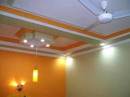 warna plafon rumah minimalis:  12 contoh kombinasi warna cat plafon rumah mewah minimalis