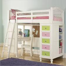 loft bed desk plans bed desk dresser combo home