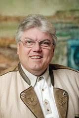 Dr. Stefan Kletsch - president