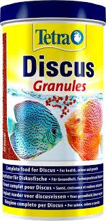 "<b>Корм</b> сухой <b>Tetra</b> ""<b>Discus</b>"" для дискусов, гранулы, 1 л (300 г ..."