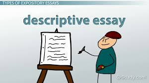 descriptive essay definition examples characteristics video expository essays types characteristics examples
