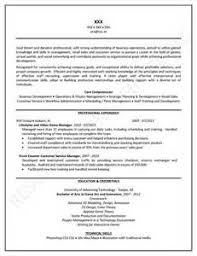 Best Resume Writing Techniques   Covering Letter For Bank Job Uk