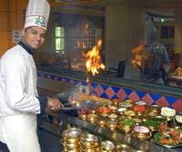 Chef Manu NairDakshin - dakshin_061511043754