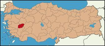 Image result for uşak haritası