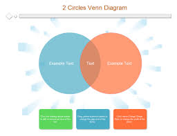 circles venn diagram templates and examples