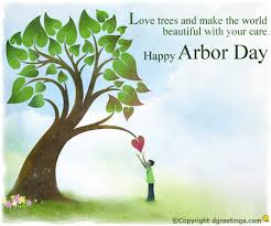 Arbor Day Quotes. QuotesGram via Relatably.com