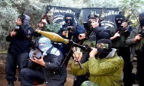 Resultado de imagem para foto Ahrar al Sham