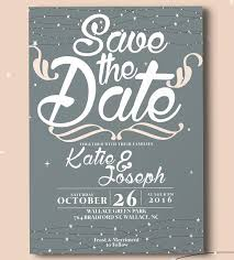 50 stylish wedding invitation templates simple wedding invitation template