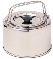 Чайник <b>MSR</b> 1L <b>Alpine</b> Teapot - купить в КАНТе