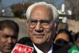 KARACHI: (Dunya News) – Ahmad Raza Kasuri, counsel for former president Pervez Musharraf, has said that court's ruling about Musharraf's medical report will ... - 209744_89116221