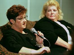 norma mccorvey plaintiff in roe v wade dies at newshour