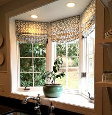 roman shade ccdcfadfa roman shades kitchen with coral print