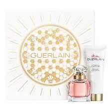 <b>Набор Mon Guerlain Eau</b> De Parfum от <b>Guerlain</b> купить по цене от ...