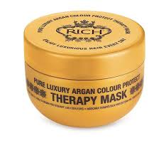<b>RICH</b> Therapy Mask – VOLURE HAIR BOUTIQUE