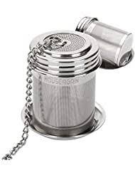 Tea Strainers & Filters: Home & Kitchen: Tea Filters ... - Amazon.com