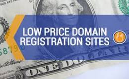 What's the Cheapest Domain Registration Company?