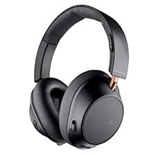 <b>Plantronics BackBeat Go 810</b> 211820-99 Headphones with Mic