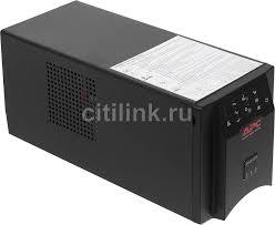Купить <b>ИБП APC Smart</b>-<b>UPS</b> SUA750I в интернет-магазине ...