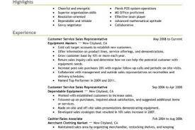 customer service representative resume sample customer service sample resume customer service representative