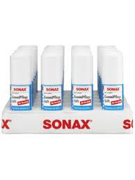 SONAX <b>Карандаш для ухода</b> за резиной - SONAX Russia