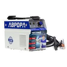 <b>Сварочный инвертор</b> АВРОРА <b>Вектор</b> 2000 23834 - доступная ...