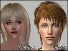 Martina ottavi e Nicolas Gordon - Martina_nicolas