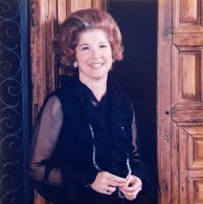 Mary Ann Castleberry\u0026#39;s passion for historic preservation continues ... - Castleberry-Mary-Ann-Blocker