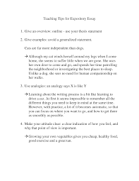 expository essay types expository essay types how to write a contract law essay essays on