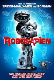 film Cody the robosapien en streaming