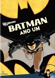 Batman: Ano Um – Full HD 1080p