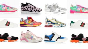 Где купить <b>кроссовки</b> для города шоппинг в Милане